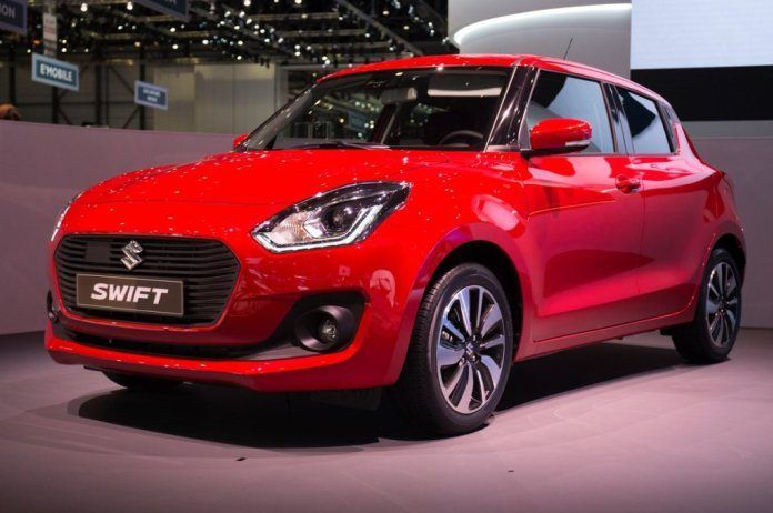 All New Maruti Suzuki Swift To Launch In 2018  #TrendingCars #UpcomingCars #car #cars #amazingcars #exoticcars #supercars #like4like #carlifestyle #luxurycars #luxurycar #Pics #Picture #Gallery #performance #power #passion #drift #classiccar #UpcomingCar #Trending #News #MarutiSuzukiSwift #MarutiSuzukiSwift2018 #MarutiSuzukiSwiftNews
