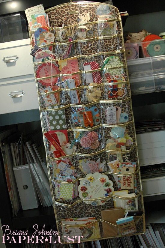 Paper Lust: Scrapbook Room, Organization, Part 2: Scraproom, Room Organization, Scrapbook Rooms, Room Ideas, Storage Idea, Scrapbook Organization, Craft Ideas, Scrap Room