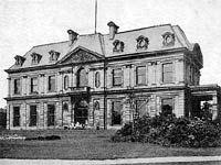 Belle View public library