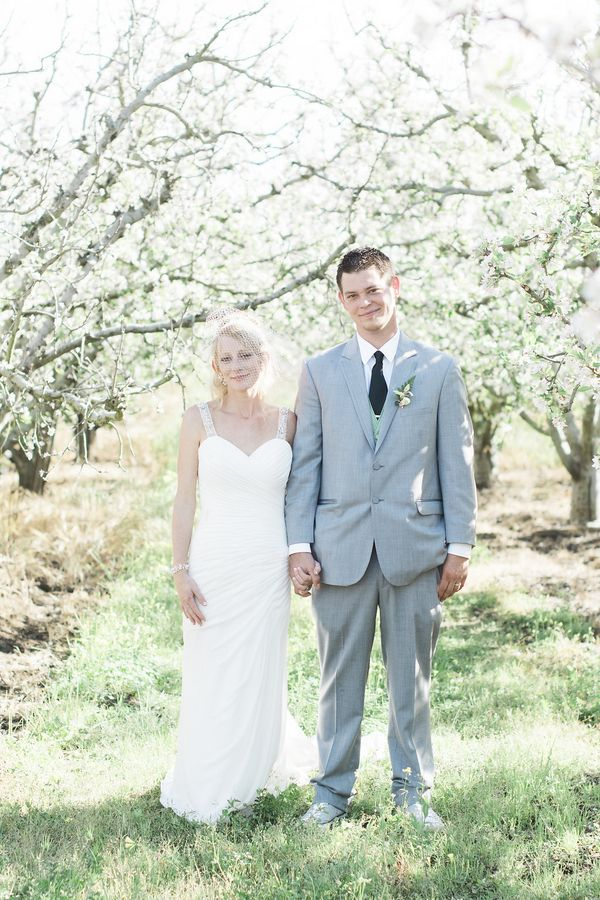 A Rustic Irish Wedding at Hotel Paradox in Santa Cruz, CA (Photo by Danyelle Dee Photography)