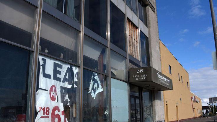Developer seeks tax breaks on apartment project in Long Beach