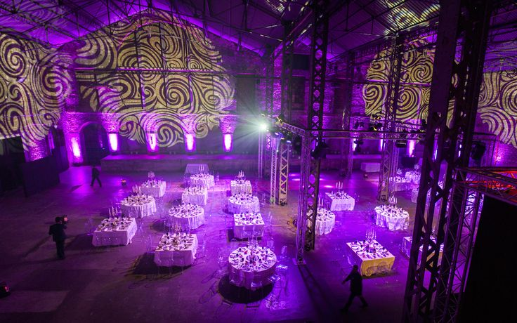 Lx Factory #event #design #lights #catering #efects