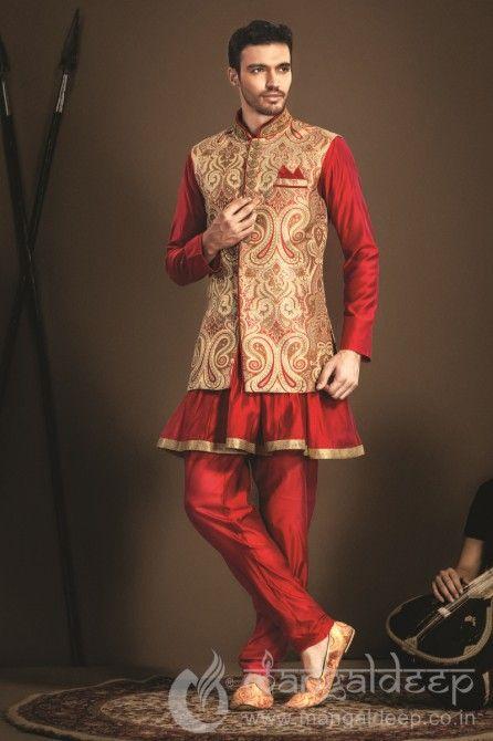 Jodhpuri dress image clipart