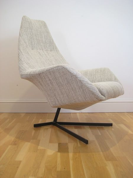 Armchair by Peter Hoyrte