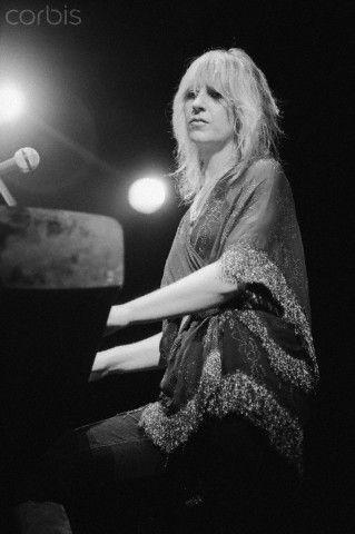 Christine Perfect / McVie, b. Bouth, Lancashire (now Cumbria) - Fleetwood Mac - Jórvík - Deira - England