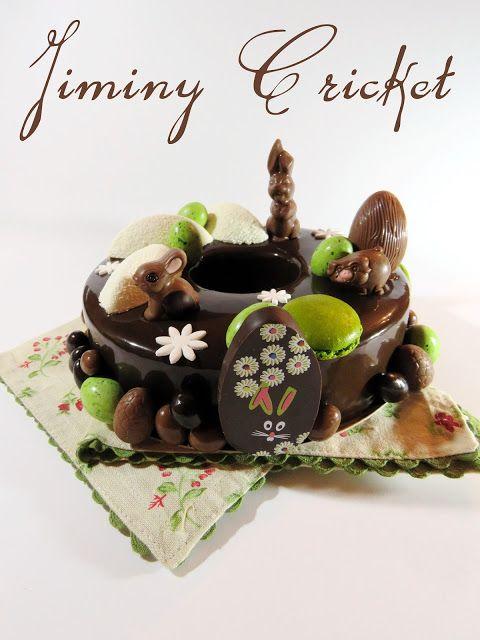 Amande chocolat blanc et pistache