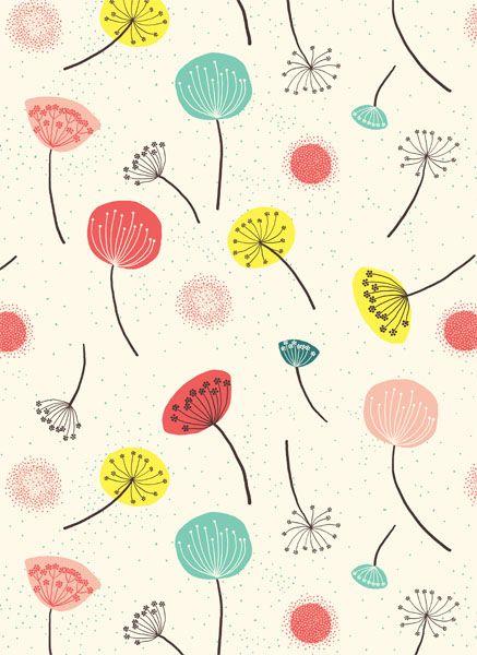 Lovely pattern