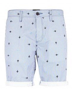 chino shorts - casual friday