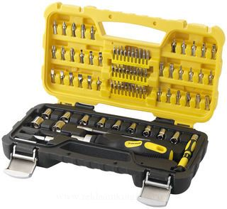 75 piece screwdriver set - http://www.reklaamkingitus.com/et/tooriistad/50950/75+piece+screwdriver+set-PRPF000182.html