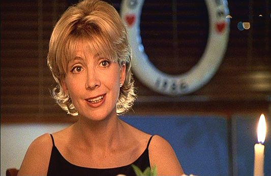 Natasha Richardson. You may remember her from the movie the Parent ...