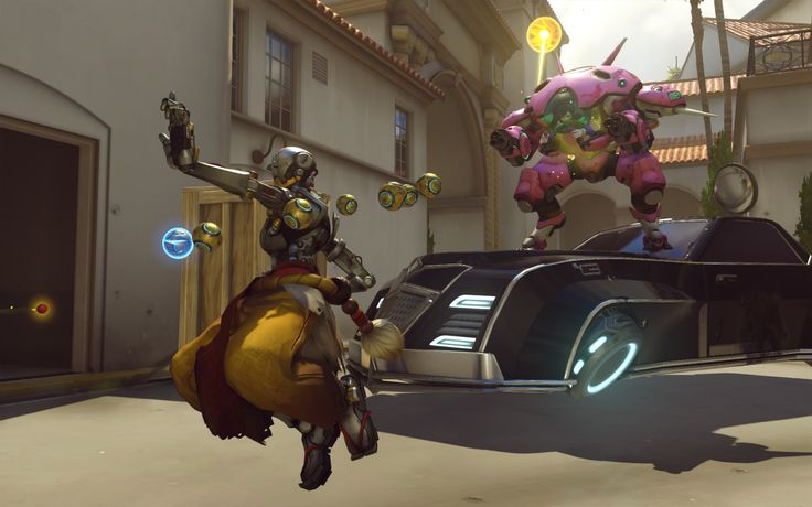 Season 3 is live now on Overwatch, and you & your team are going to need to bring your A game to the table. Read on to find out the best hero pairings that can give your team the advantage you need!