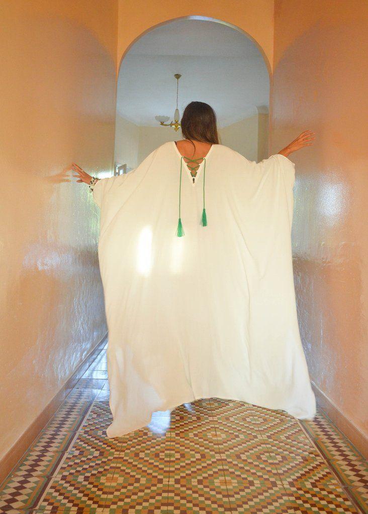 ADRAK MOROCCAN CAFTAN #bohochic #fashion #resortwear2017 #ss17 #kaftan #bohemiandress #bohemianstyle