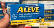 High Value $2/1 Aleve Coupons = 50-Count Only $4.17 at Target