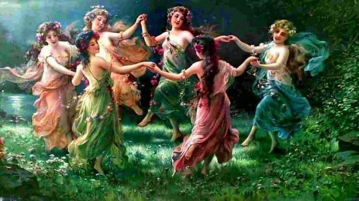 faerie circle