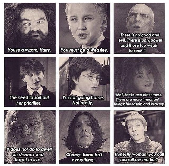 philosopher's stone quotes | Harry Potter | Pinterest ...