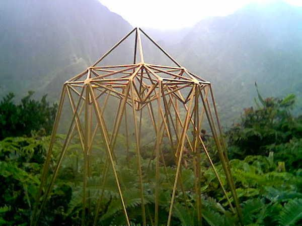 Iao Valley Stargate