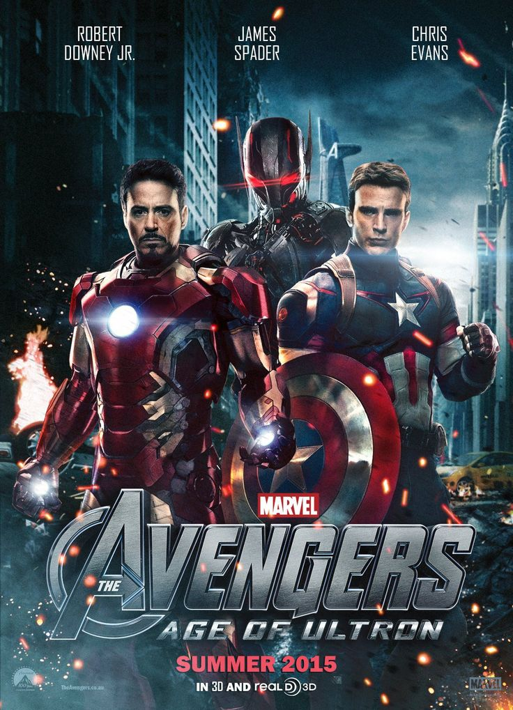 Upcoming DC & Marvel Movies to hit the Theaters from 2015-2020 » WallKeeper  http://wallkeeper.com/9SARc