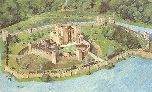 castelo inglês – Pesquisa Google   – Compound