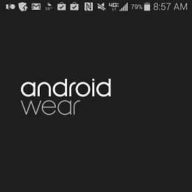 How to Set Up Your Android Wear Smartwatch