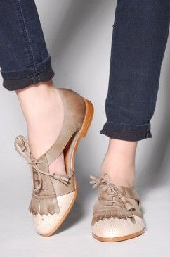 Jeffrey Campbell Kelley at AKIRA | Flats | shopAKIRA.com ($100-200) - Svpply