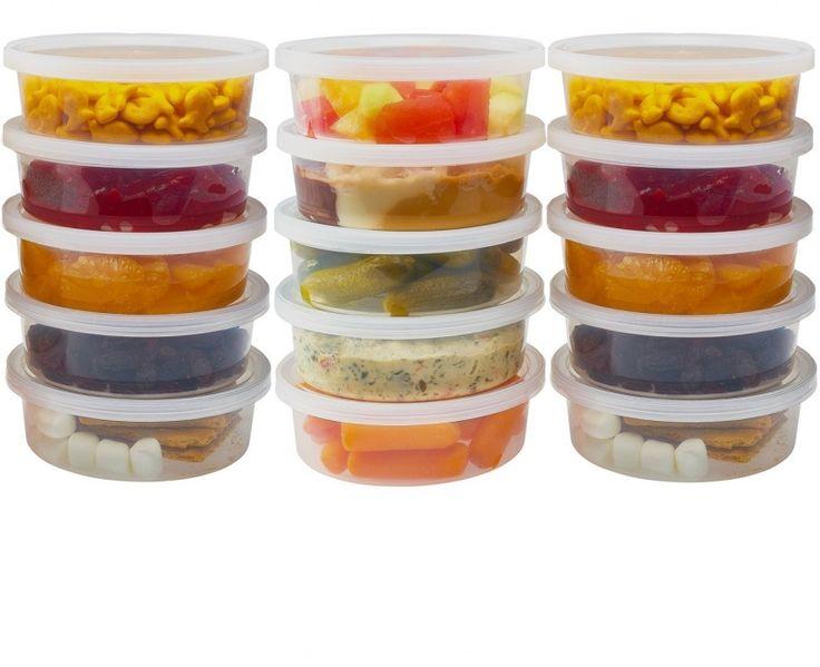 MYO 100 Calorie Snack Packs via Budget 101