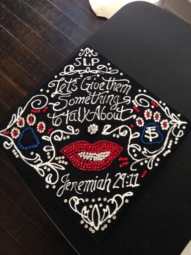 My daughter Graduated from Fresno State with a degree In Speech Language Pathology. Congrats Jennifer!!!