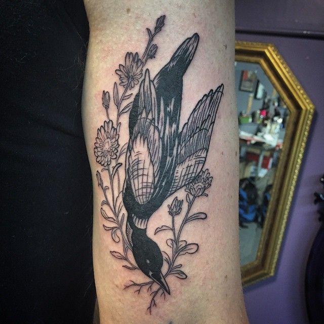 51 best creative tattoo images on pinterest tattoo for Kati vaughn tattoo