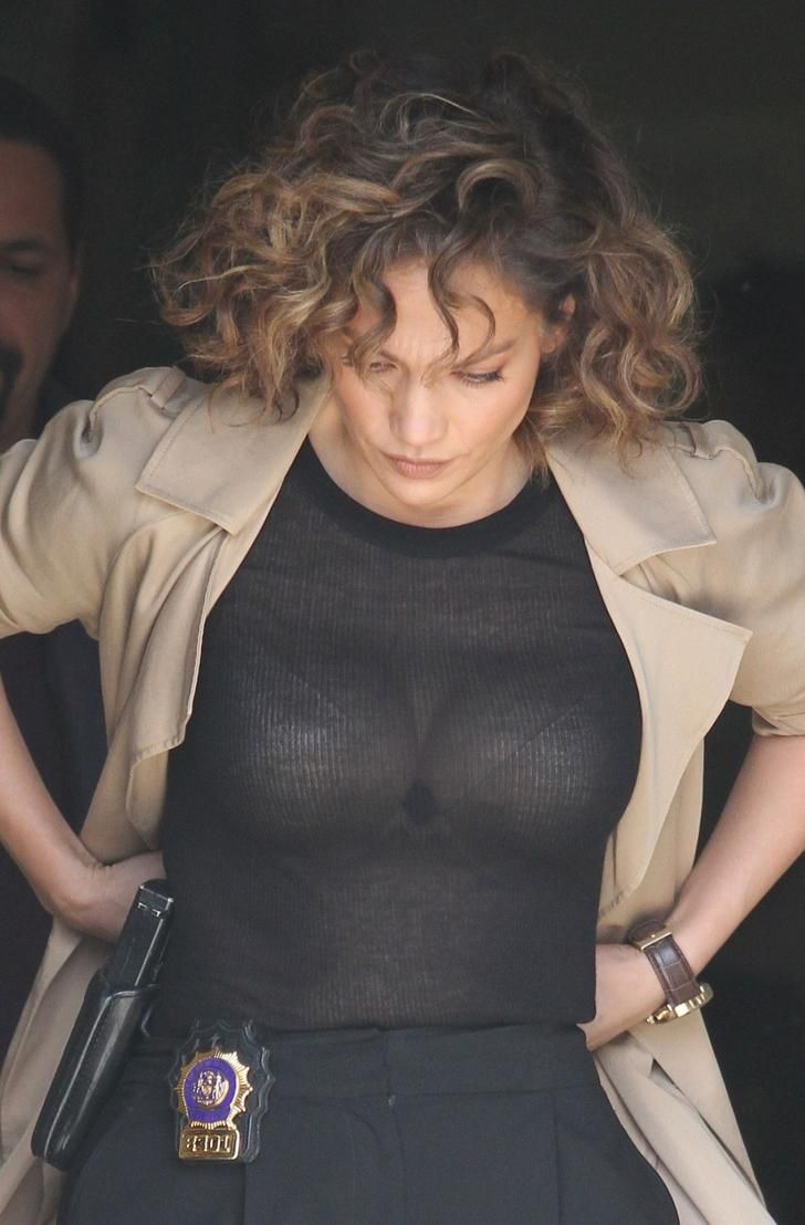 leaked Jennifer lopez