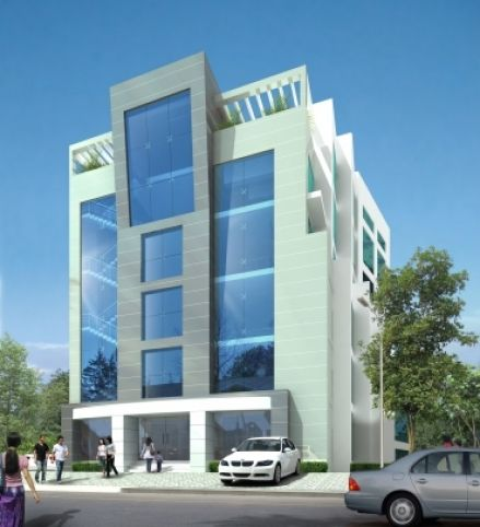 15000 Sqft #Commercial building for #rent