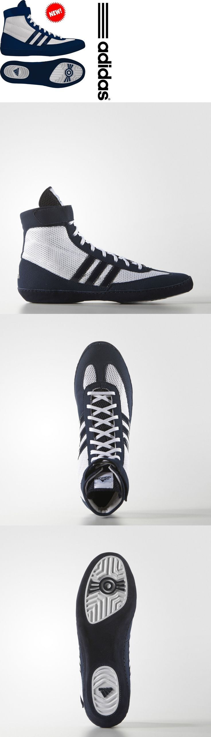Accessories 36306: Kids Adidas Combat Speed 4 (Boots) Wrestling Shoes Kinder Ringerschuhe Boxing -> BUY IT NOW ONLY: $49.99 on eBay!