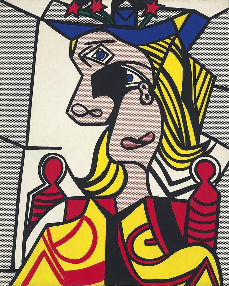 PICASSO ET L'ART CONTEMPORAIN 07 Octobre 2015 - 29 Février 2016 Grand Palais, Galeries nationales L'exposition revient sur la confrontation féconde que les artistes contemporains ont menée, depuis les années 1960, avec l'oeuvre de Picasso. A certaines oeuvres emblématiques de Pablo Picasso, telles que Les Demoiselles d'Avignon et Guernica, répondent les oeuvres contemporaines de Hockney, Johns, Lichtenstein, Kippenberger, Warhol, Basquiat ou encore Jeff Koons.