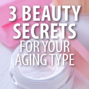 Dr Oz: Alpha Beta Hydroxy, Peptide Cream + Vitamin C Prevent Aging