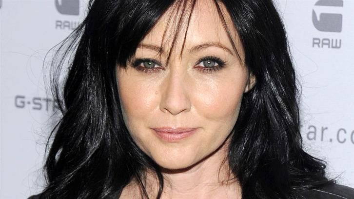 Heathers - Shannen Doherty Cast