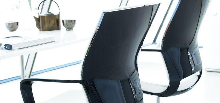 Moteo Meeting Chair