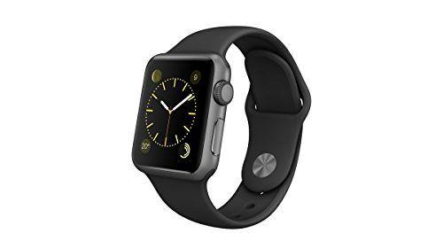Apple Watch Sport - Space Gray, MJ2X2FD/A Apple https://www.amazon.de/dp/B00WTE9SG2/ref=cm_sw_r_pi_dp_x_JdxbybECNSGEB