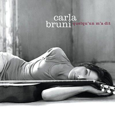 Shazam で カーラ・ブルーニ の Tout Le Monde を見つけました。聴いてみて: http://www.shazam.com/discover/track/20106221