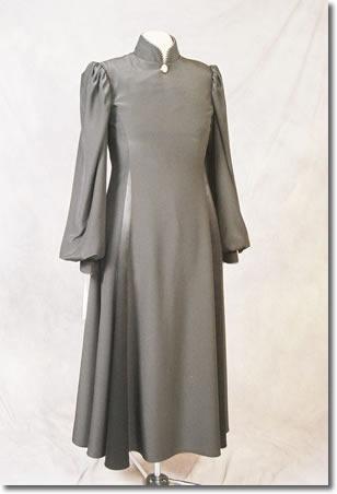 Clergy Robe