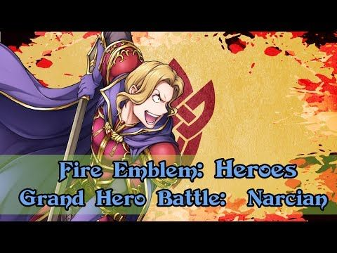 FE:H - Grand Hero Battle