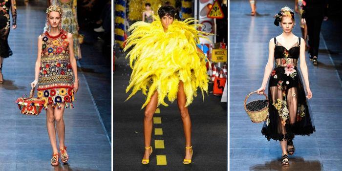 Milaan Fashion Week: over de kleren van de keizer, lasbrillen, Amish en Pino | ELLE