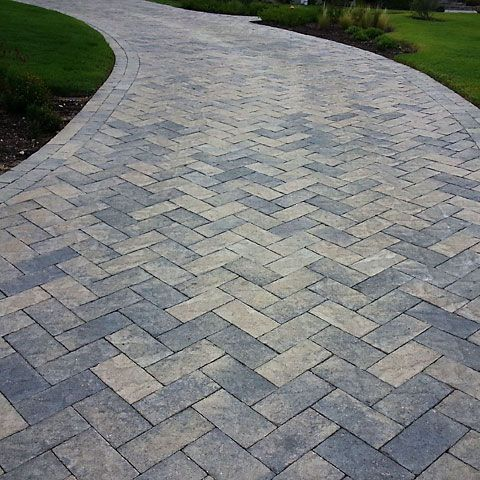 14 Best Images About Driveway On Pinterest Clay Pavers