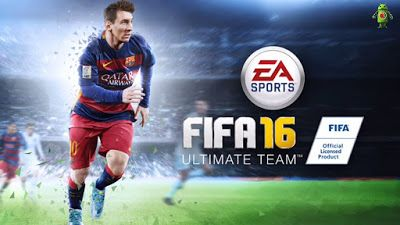 FIFA 16 Ultimate Team android game free