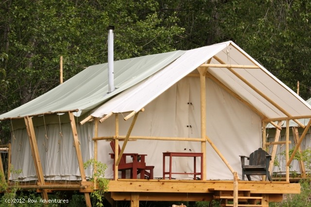 Glamping And Fly Fishing In Idaho Travel Pinterest
