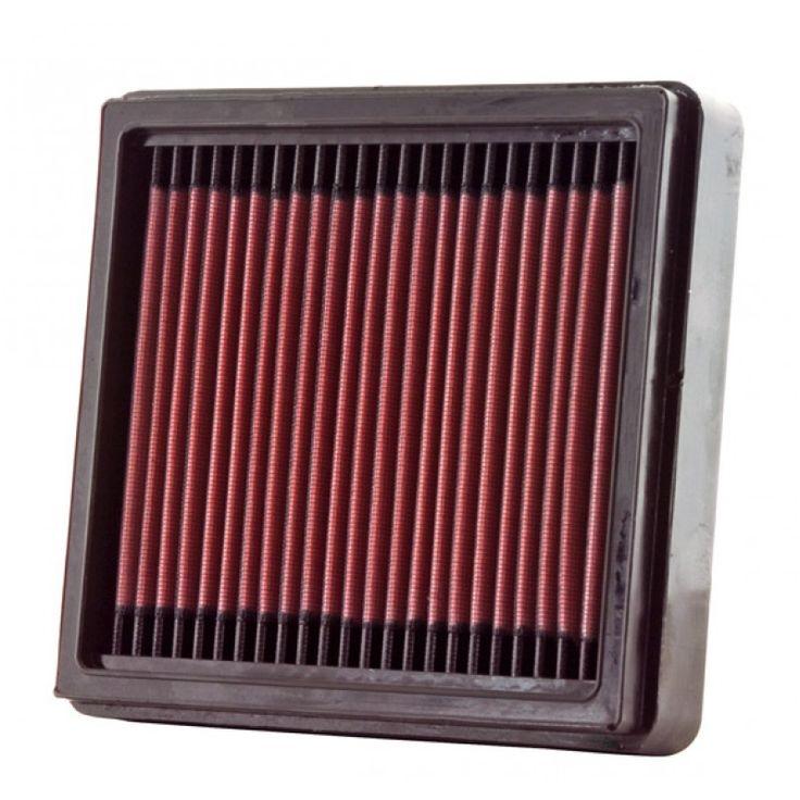 K&N Air Filter for Proton Wira 1.3/1.5 (EFI) 1999 Onwards