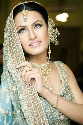 From http://www.ritukumar.com/ 's Bridal Collection
