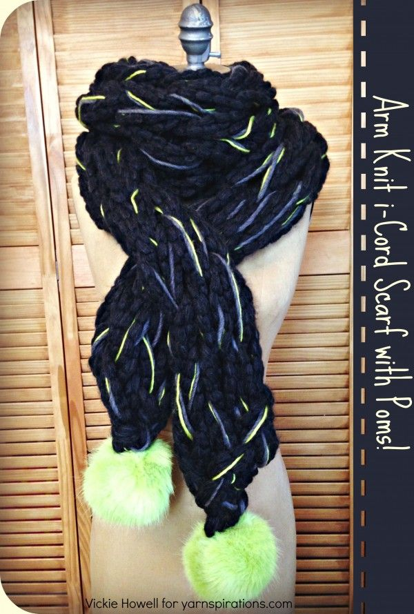 27 Best Arm Knitting And Crocheting Images On Pinterest Knitting