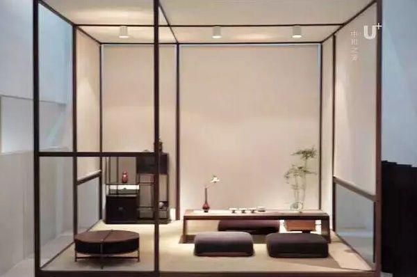 惊鹿的相册-惊鹿【传统】 传统新中式家具 U+家具