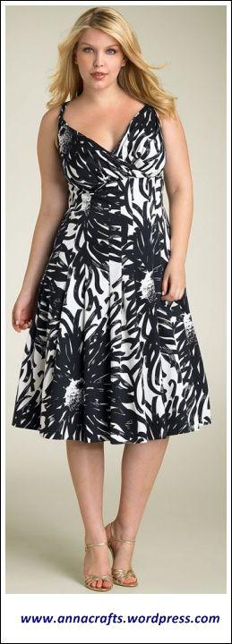 vestidos-estampado-para-gordinhas
