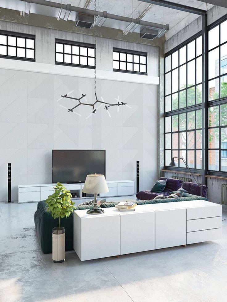 W Home Design Dell Anno Part - 20: HOME DESIGNING: Join The Industrial Loft Revolution - Da Vinci Lifestyle -  Servicing Architects, Designers, U0026 Clients - Over 150 International Designer  ...