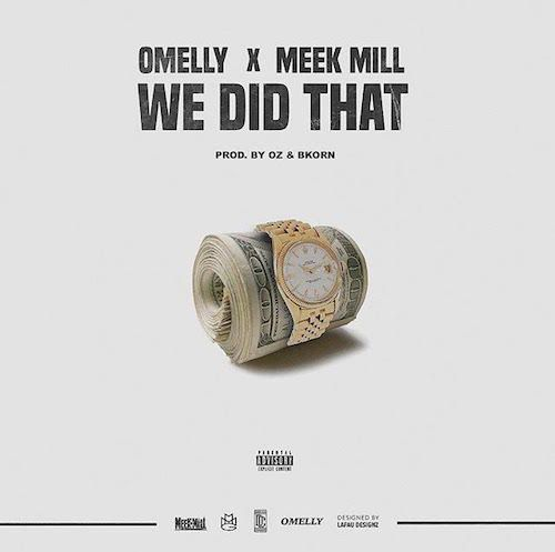 """Dream Chasers' Omelly just dropped off his new mixtape On My Time. Featuribg guest appearances by Rich Homie Quan, Gunplay, Young Scooter and more. Here is one of the standout cuts titled """"We Did That"""" ... Read More »"""