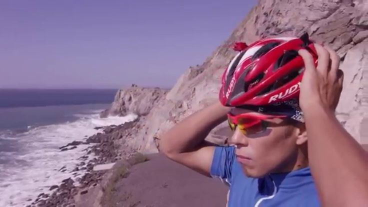 Meet Apolo Ohno and Introduction to Mastermind https://www.youtube.com/watch?v=0Hn7kbAff5c